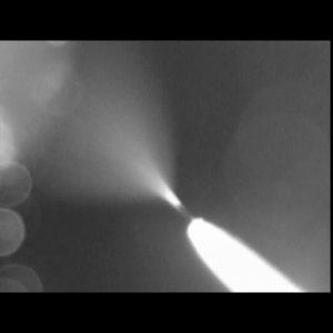 MTIP-metal microspray emitter